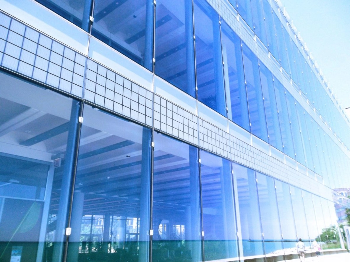 Improve Commercial Spaces in Five Ways With Window Films - Commercial Window Tinting in Iowa City and Cedar Rapids, Iowa