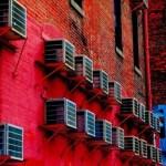 Air conditioner power consumption