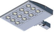 LED Parking Lot Flood Lights