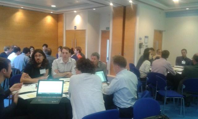 workshop group 1