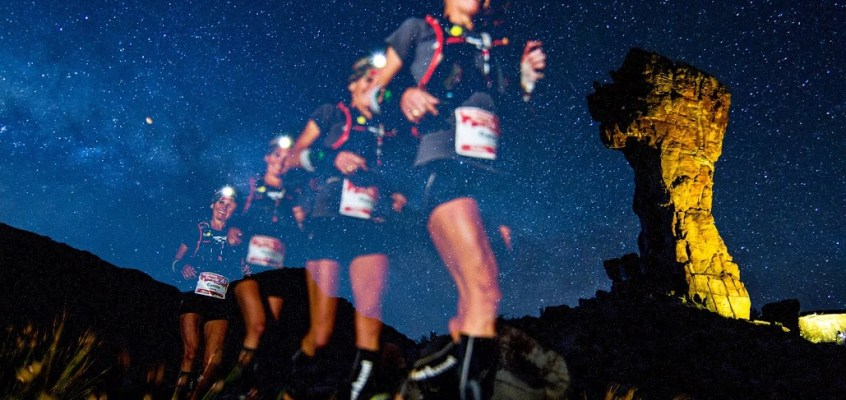 The Cederberg Traverse 100 Mile Trail Run, is open for entry applications!