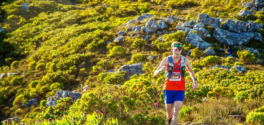 Table Mountain Challenge 2017 – Results and Photos
