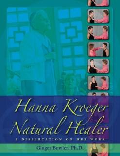 Hanna Kroeger Natural Healer
