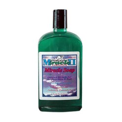 Miracle II Regular Liquid Soap 22 oz.