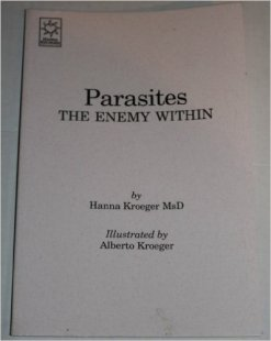 Parasites the Enemy Within