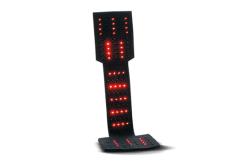Boot   122 x Single Pad - Red/IR