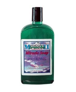 Miracle II Regular Liquid Soap 22 oz.