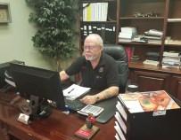 Johnny Slocumb | Parts Manager | Pump Trucks