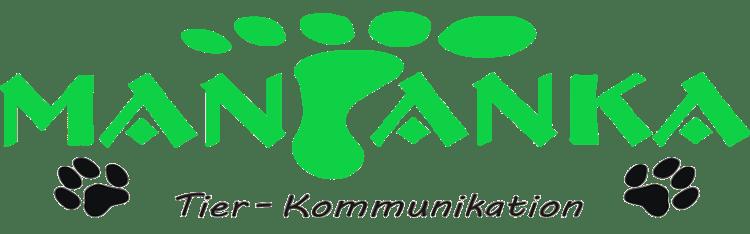 Mantanka Logo grün