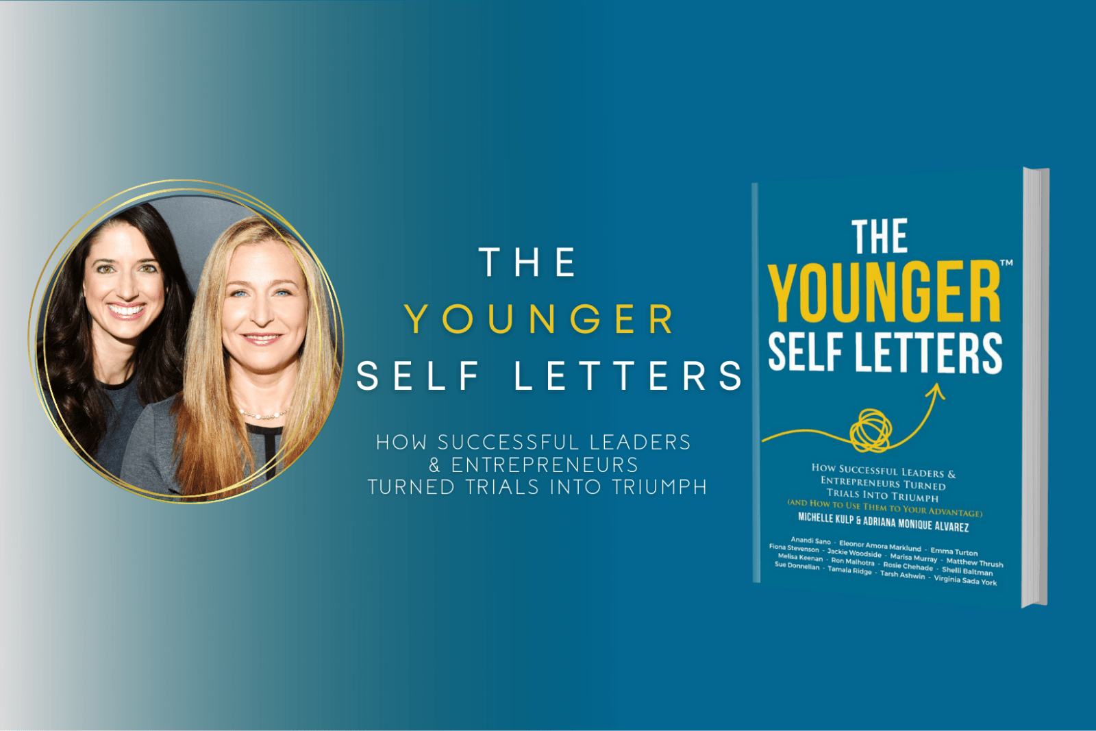 Book The Younger Self Letters Amazon #1 Best Seller