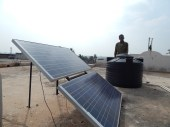 solar Ligthing , hebbali, karnataka