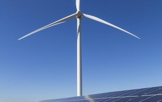 Optimal Renewable Supply