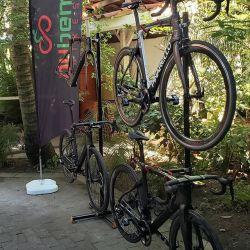 Dubem Bikes com o melhor Recovery do Rio de Janeiro Energy Lab