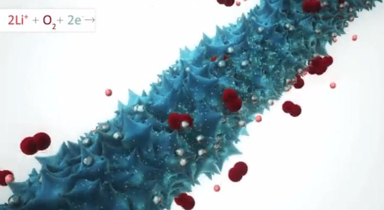 Biologische Batterie