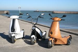 virto-escooter