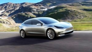 ludicrous mode tesla model-3