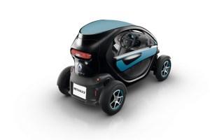 Renault twizy kaufen