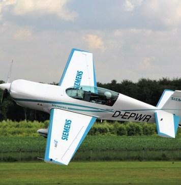 siemens-elektroflugzeug