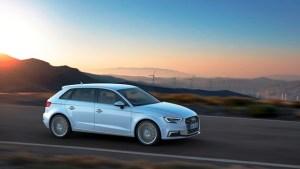 Audi a3 e-tron Preis