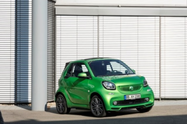 smart fortwo electric drive preis reichweite und tests energyload