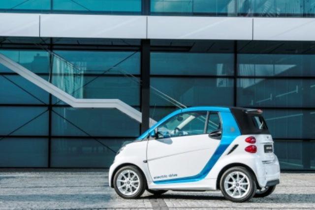 smart-elektrofahrzeug-laden