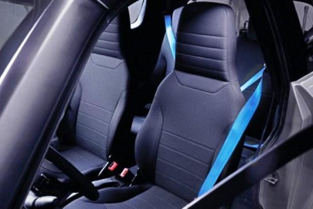 elektroauto-e.go-design