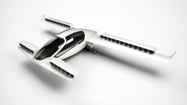 flugzeug-elektroantrieb-lilium