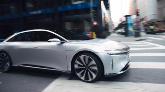lucid motors china