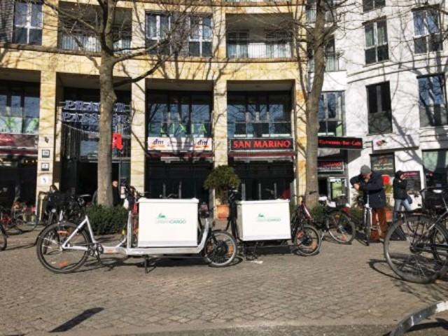 urban-cargo-lieferdienst