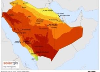 guenstigster-solarstrom-weltweit-saudi-arabien