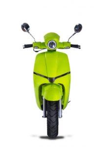 govecs-elektroscooter