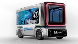 ego-mover
