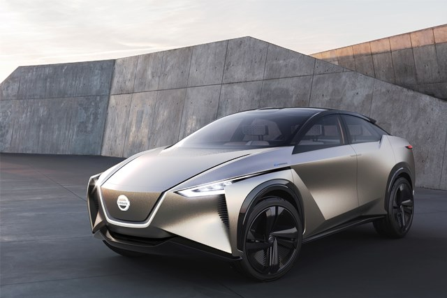 nissan-imx-kuro-elektromobilitaet