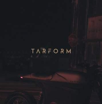 tarform-elektromotorrad