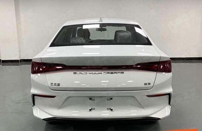 Byd-e3-elektroauto