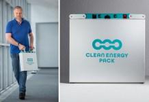 Clean Energy Pack