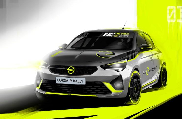 Opel-emobilitaet