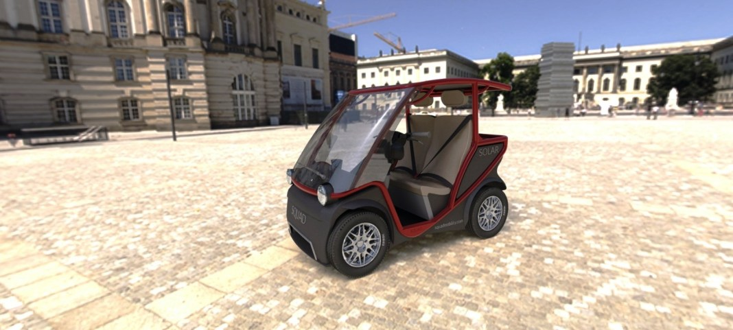 solarauto