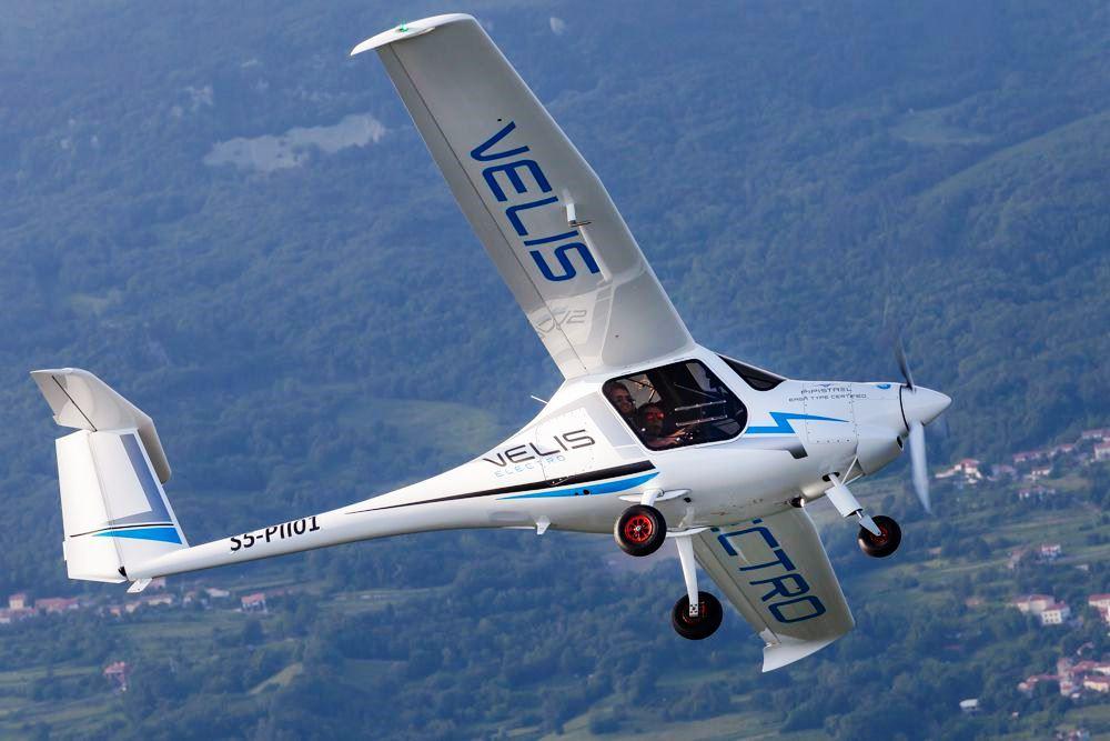 elektroflugzeug-pipistrel