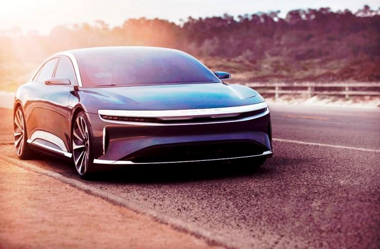 lucid-air-elektromobilitaet