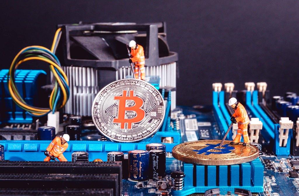 bitcoin energia solare