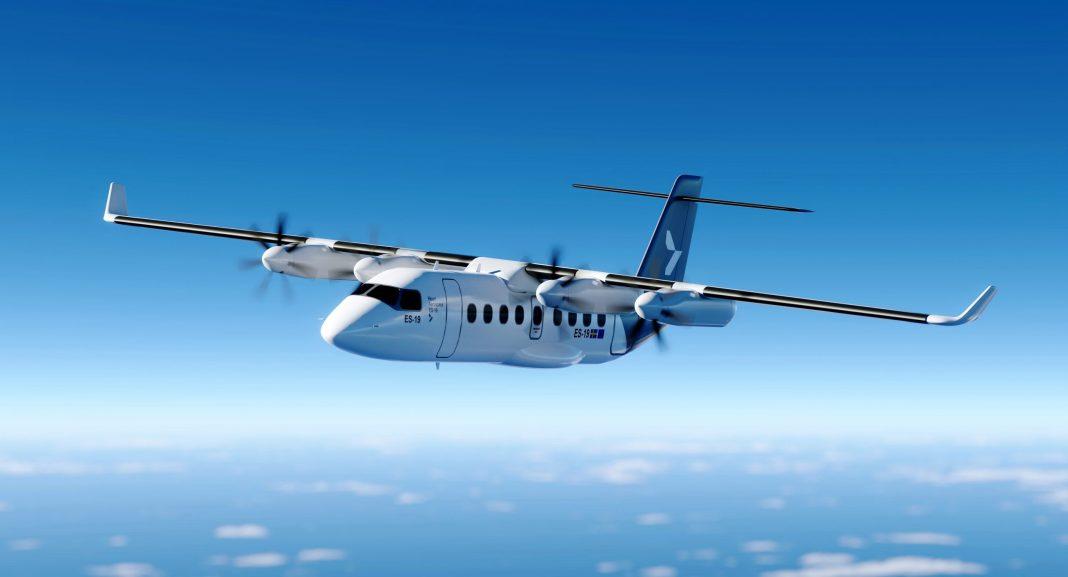 finnair-elektroflugzeug