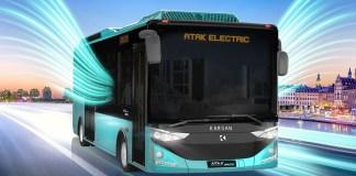 karsan-elektrobus