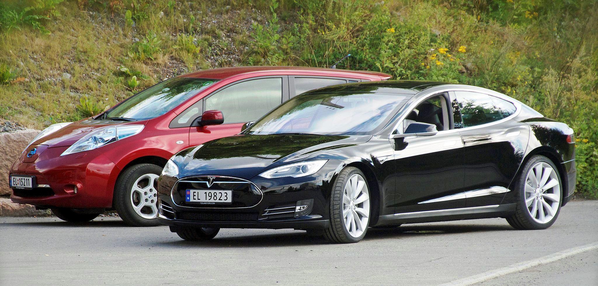 Norwegen-Marktanteil-von-Elektroautos-steigt-auf-ber-50-