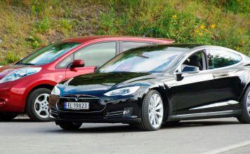 norwegen-elektroautos