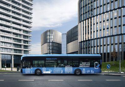 -koda-Electric-liefert-Elektrobusse-nach-Prag