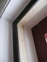 Weather Stripping Front Door - Photos Wall and Door ...
