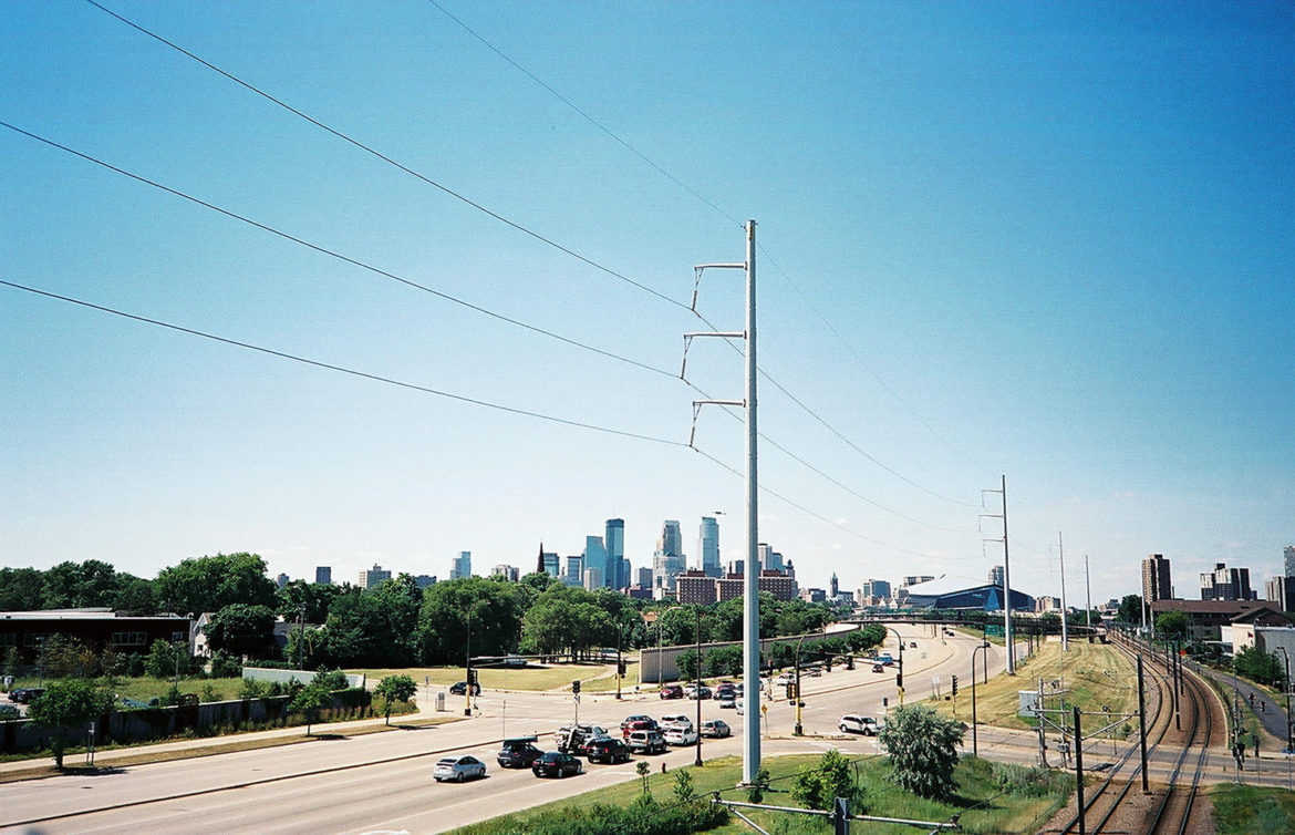 hight resolution of in minnesota utilities and regulators plan for the grid of the future