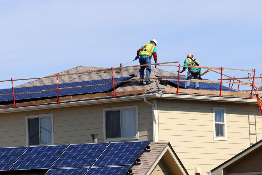 Massachusetts solar loan program leaves banks confident to lend