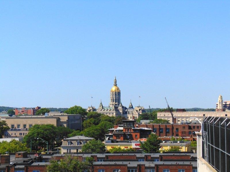 Hartford, Connecticut.